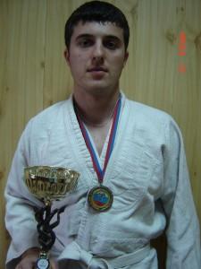 Кцоев