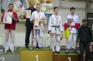 Датиев - 3 место1
